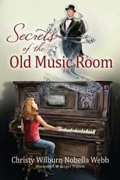 SecretsOfTheOldMusicroom