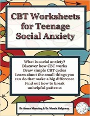 CBTWorksheetsforTeenageAnxiety
