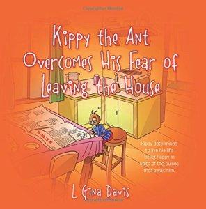kippytheant